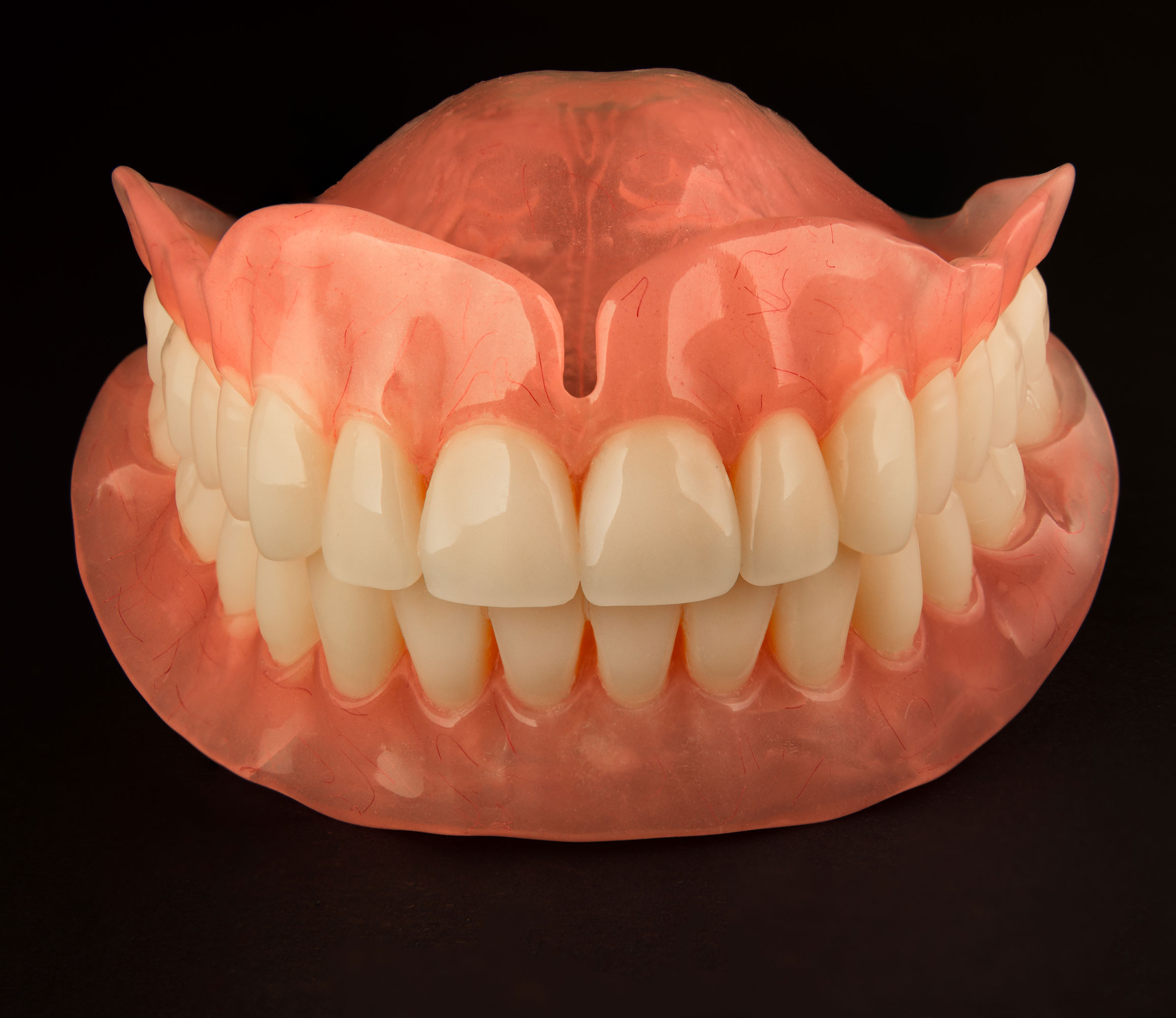Partial/Full Dentures